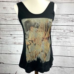 """Maurices """"Follow Your Dreams"""" Tank Top"""